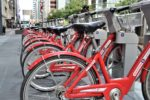 Thumbnail for the post titled: New Bikeshare Program Gets Rolling at UVM